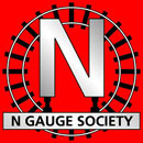 N Gauge Society Online Membership & Shop payments